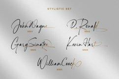 Sign Rathi - Signature Font Product Image 4