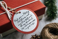 Christmas Monoline Product Image 4