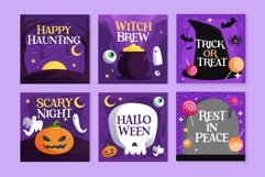 Witch Perfect - a Spooky Font