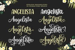 The Romantic Absolute Font Duo Product Image 4