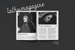 Alica Kristine | Monoline Product Image 3
