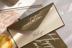 Jacquelina Beautiful Handdrawn Font Product Image 4