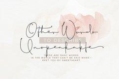 BridesCariest Font Product Image 5