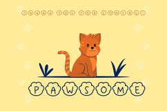 Paws Meow Product Image 4
