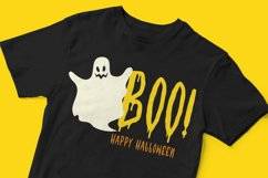 Ghost Quotes - Halloween Font Product Image 4