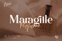 Magistic - Duo Ligature Typeface Product Image 4
