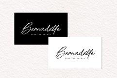 Shuterstone Handwritten Font Product Image 4