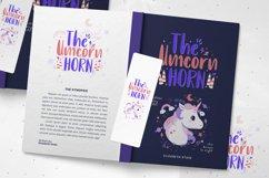 Fairy Helbram Font Product Image 2