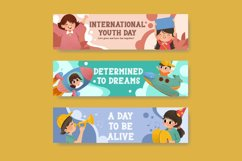 Schoolkid - Playful Display Font Product Image 2