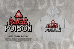 Knife Hell Font Product Image 4