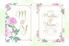 Mathella - Modern Calligraphy Product Image 5