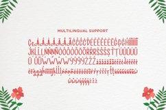 Allista - Fancy Handwritten Font Product Image 6