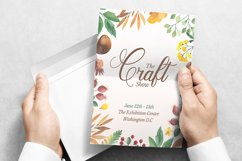 Charlebury Script Font Product Image 3