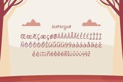 Grane - Playful Font Product Image 2