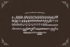 Ovalie - Vintage Display Font Product Image 6