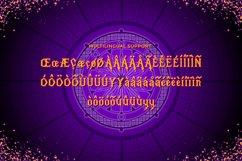Legendary Runes - Fantasy Font Product Image 5