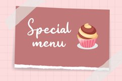Mittan Candy - Script Font Product Image 2