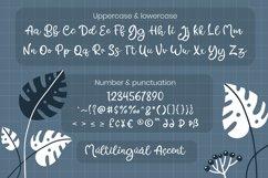 Winter Harmony - Wedding Font Product Image 6