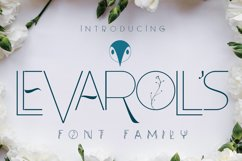 Leva Rolls Product Image 1