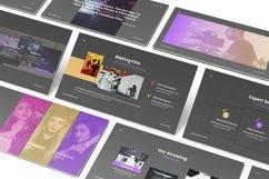 Noxi Filmmaker Google Slides Template Product Image 5