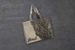 Floral Mandala Hand Drawn Set Product Image 8