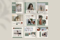 Fashion Instagram Templates Product Image 3