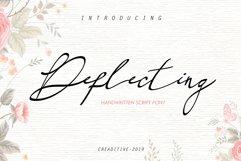 Deflecting Product Image 1