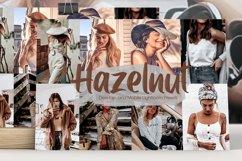 Hazelnut Lightroom Presets Product Image 1