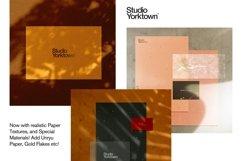 Meiji - Multi Effect Mockup Template Product Image 13