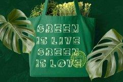 Web Font Gardenia Font Product Image 4