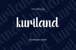 Kuriland Product Image 1