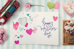Valentine Symbols Font Product Image 2