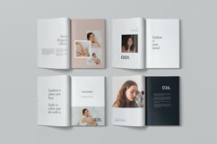 Sierra Fashion Magazine Product Image 3