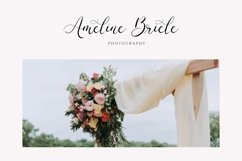 The Romantic - Wedding Font Product Image 2