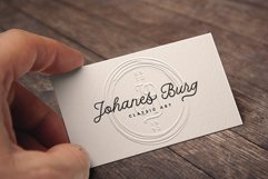 Panhitra Font Family Product Image 6
