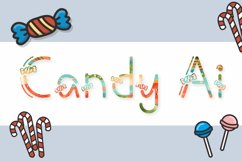 Candy Ai Product Image 1