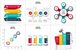 Creative infographics templates Product Image 4