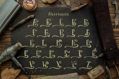 Airpena Rustic Font Product Image 5