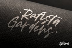 Gifistag - Signature Brush Font Product Image 4