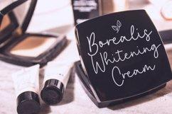 Joselyna Monoline Handwritten Font Product Image 4