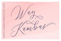 Way Kambas Product Image 1