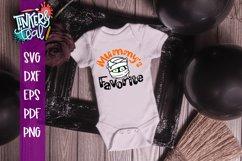 Mummys Favorite Halloween SVG Product Image 2