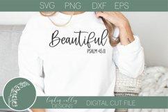 Faith Bundle Volume 2|Scripture|Bible Verse|Religious SVG Product Image 2