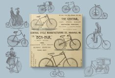 Vintage-209 Cycle Product Image 19