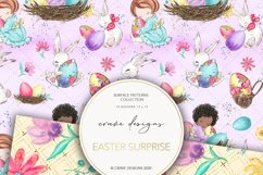 Easter Surprise Patterns Product Image 4