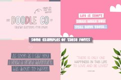 The Girly Font Bundle Product Image 10