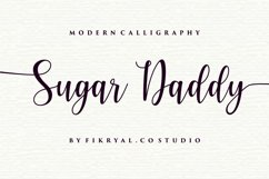 Gorgeous Calligraphy Font Bundle  Limited Time Offer!!! Product Image 5