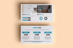 PPT Template | Business Plan - Creativity Corporate Product Image 9