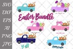 Easter Bundle Svg Product Image 1