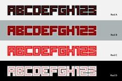 SB Raster Color - SVG Color Font Pack Product Image 3